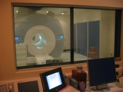 The Siemens 3T MRI at OCMR